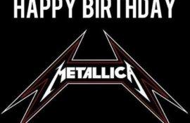 Σαν σήμερα ιδρύθηκαν οι METALLICA! (28 Οκτωβρίου 1981)