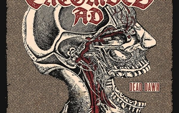 "ENTOMBED A.D. – ""Dead Dawn""  Review"