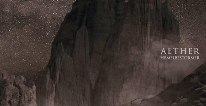 """HEMELBESTORMER – """"Aether"""" Review"""