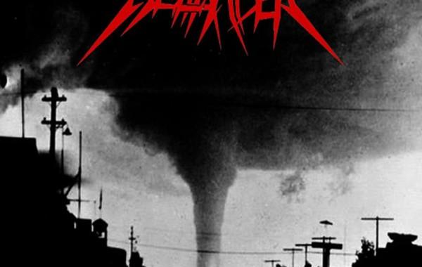 "HELLRAISER – ""End of Days"" demo"