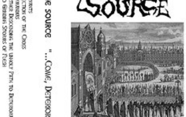 """DAMAGE SOURCE – """"…Come Deterioration"""" Review"""