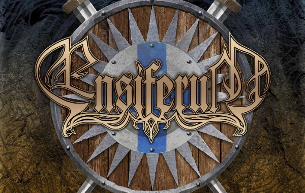 "ENSIFERUM – ""Two Decades Of Greatest Sword Hits"" Compilation"