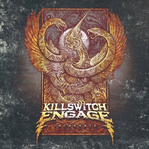 Killswitch Engage - Incarnate cover(1)