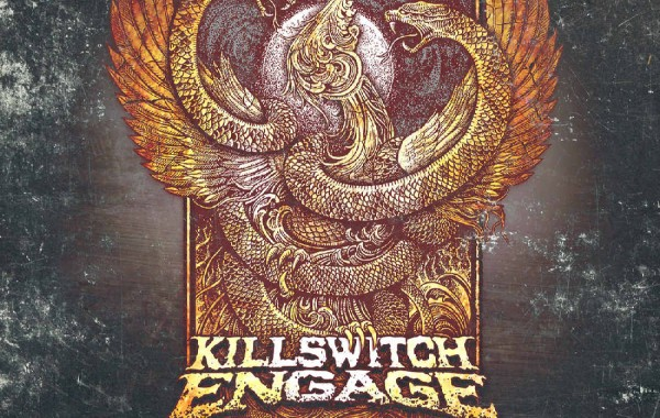 "KILLSWITCH ENGAGE – ""Incarnate"""