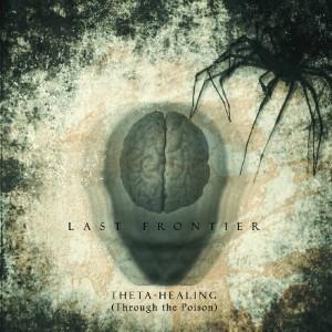 Last frontier - Theta healing cover