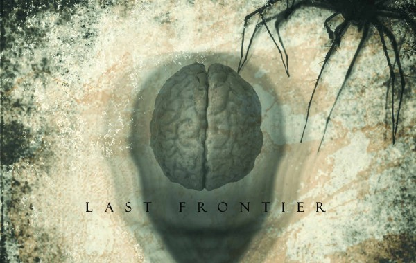 "LAST FRONTIER – ""Theta healing (Through the poison)"""
