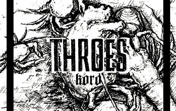 """THROES – """"Koro"""" Review"""