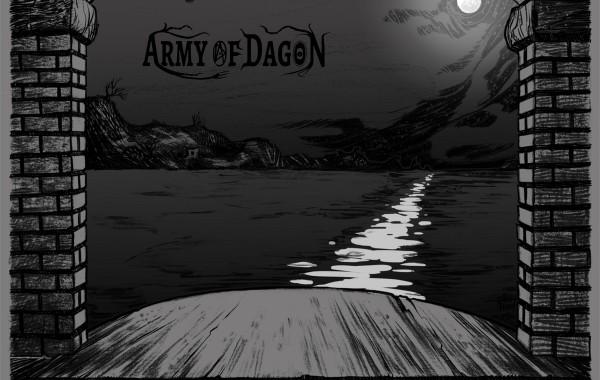 """ARMY OF DAGON – """"Army of Dagon"""""""