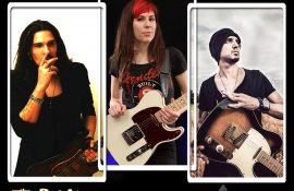 Guitar Experience Fest 2016 στο Kookoo Live Music