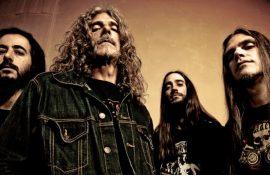 Αργύρης(NIGHTSTALKER)στο RockOverdose:Οι Nightstalker θα έπαιζαν & στον Βόρειο Πόλο'