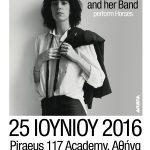 PattiSmith_Poster_2016
