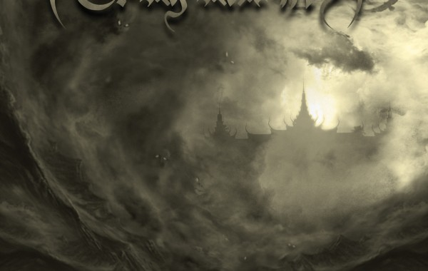 "TRAGACANTH – ""Anthology of the East"""