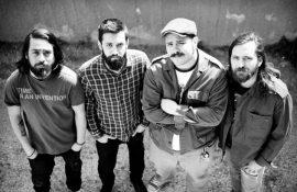 """PLANET OF ZEUS στο Rock Overdose: """"Ετοιμαζόμαστε για το Αθηναϊκό live μας στο Piraeus 117 Academy!"""""""