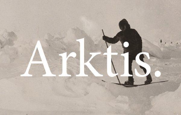 "ISHAHN – ""Arktis."""