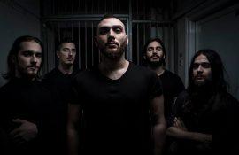 KIN BENEATH CHORUS στο Rock Overdose:'Παίζουμε μουσική, γουστάρουμε, θα το πάμε όσο πάει'