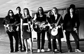 David Surkamp(PAVLOV'S DOG) στο RockOverdose:'Τα αρχικά μέλη ήθελαν να ονομαστούμε Anno Mundi'.