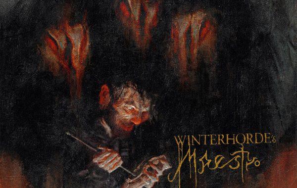 "WINTERHORDE – ""Maestro"""