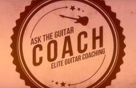 """""""Τι πένα να χρησιμοποιώ για να παίξω Rock κιθάρα?"""" Ask The Guitar Coach"""