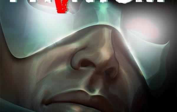 PHANTOM 5 – ''Phantom 5''