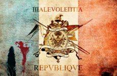 """MALEVOLENTIA – """"Republique"""""""