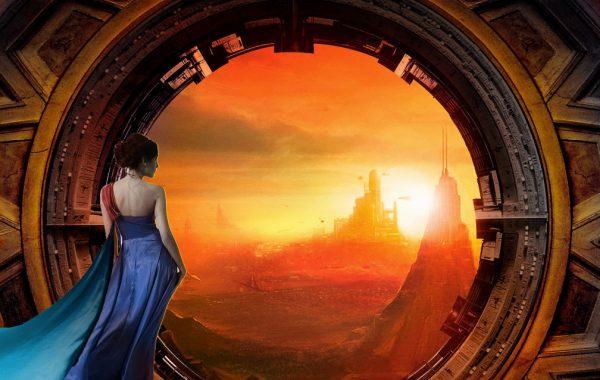 SUNSTORM – ''Edge of Tomorrow''