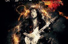 """YNGWIE MALMSTEEN – """"World on Fire"""""""