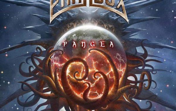PARADOX – ''Pangea''