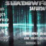 shadow fest