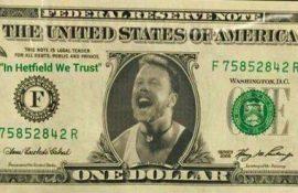 Τα φράγκα, αυτά τα χαρτιά που καταστρέφουν τη μουσική!