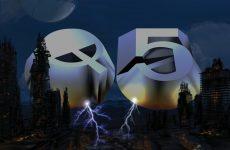Q5 – ''New World Order''