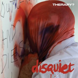 Therapy μεσα disquiet