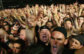 11 Heavy Metal γεγονότα που μπορεί να μη γνωρίζατε μέχρι τώρα!