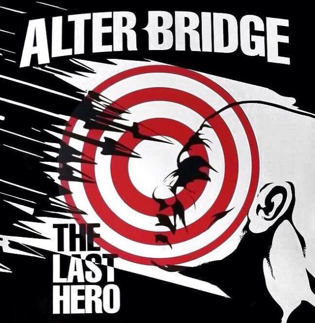 alterbridgethelastherocdcover