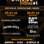 bridge festival