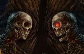 Η metal βελτιώνει την αυτοεκτίμηση & βοηθά στην διαχείριση του φυσικού τρόμου απέναντι στο θάνατο!