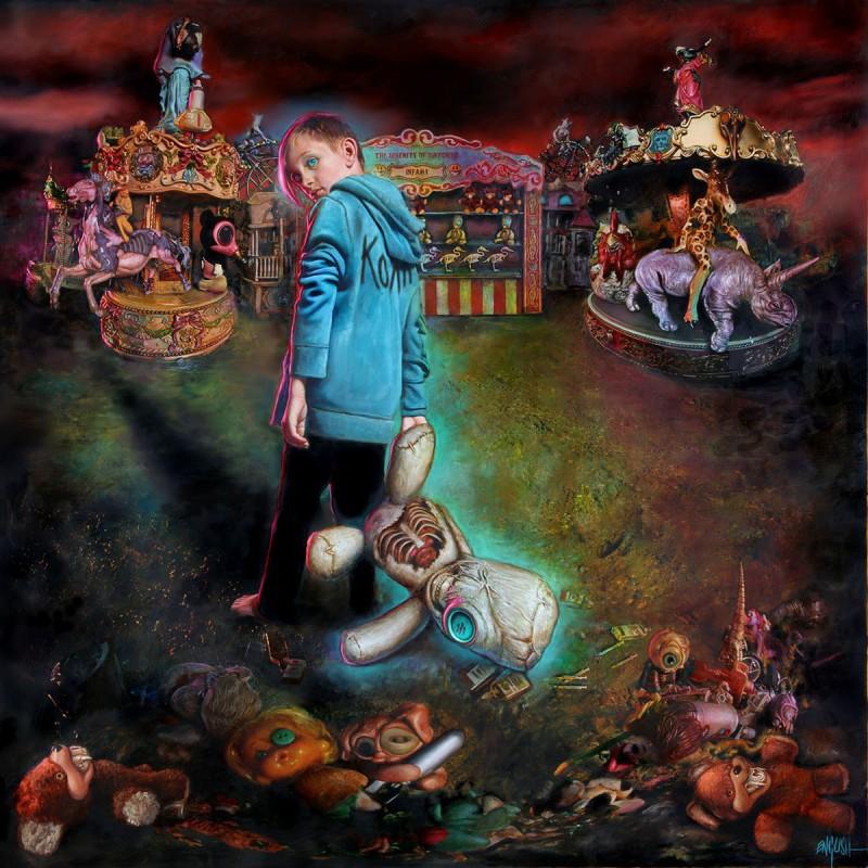 serenity-cover art
