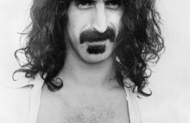 "Frank Zappa: ""Όλοι νόμιζαν ότι οι Beatles ήταν Θεοί. Είχαν άδικο!"""
