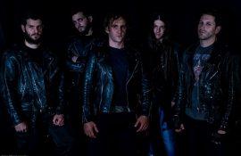 """Αντώνης Βάιλας (SABOTER) στο Rock Overdose: """"Η προώθηση στην underground σκηνή είναι αρκετά επίπονη διαδικασία"""""""