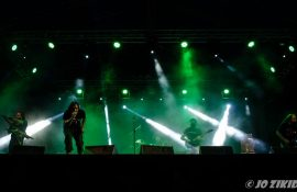 "DEFISION στο Rock Overdose:' Το Alexandroupolis Open Air Fest δεν είναι ένα φεστιβάλ ""που θα γίνει σήμερα και μετά τέλος!"""