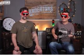Εσείς μπορείτε να ξεχωρίσετε μια Gibson απο μια Epiphone? (Τυφλό Τέστ)