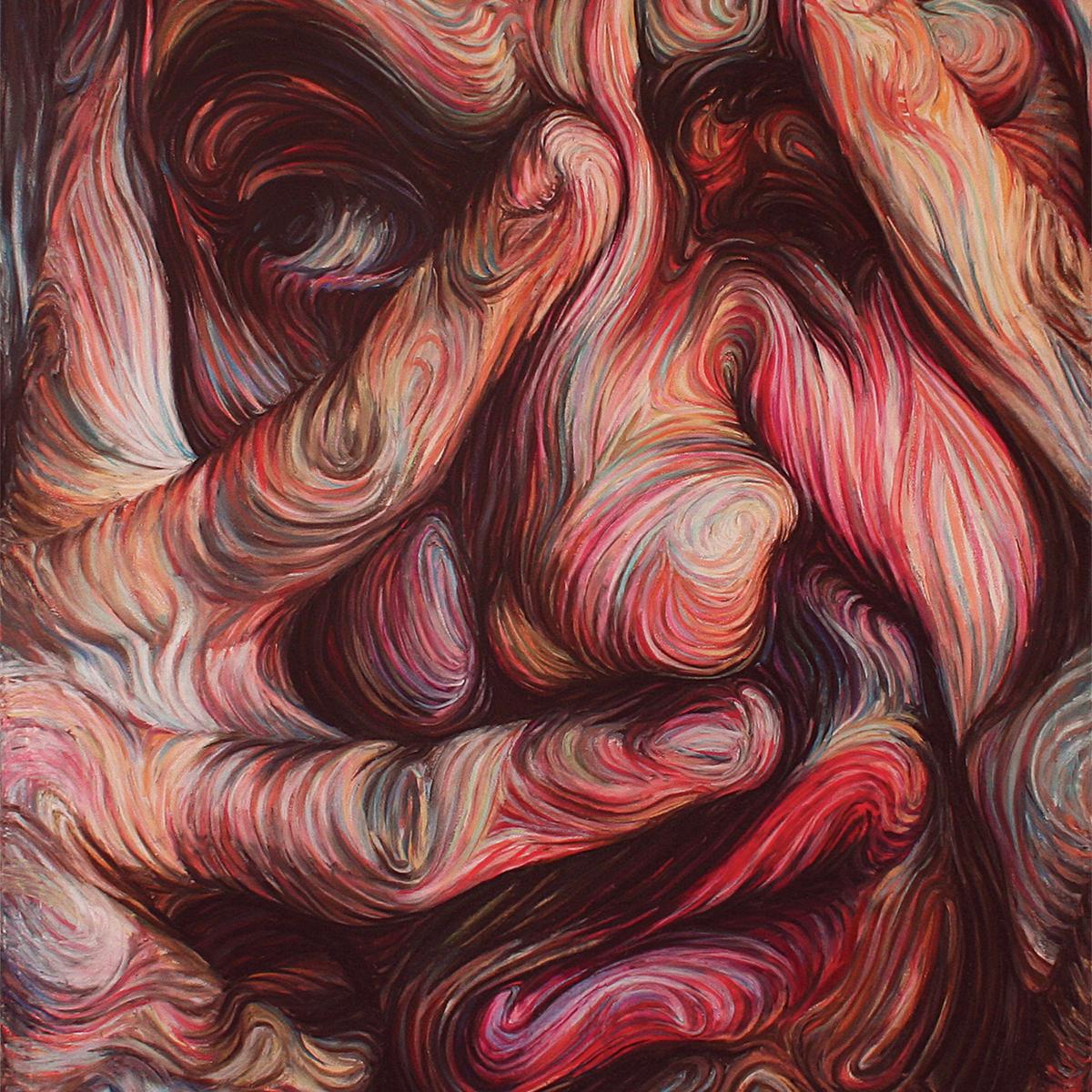 harmonic confusion cover art