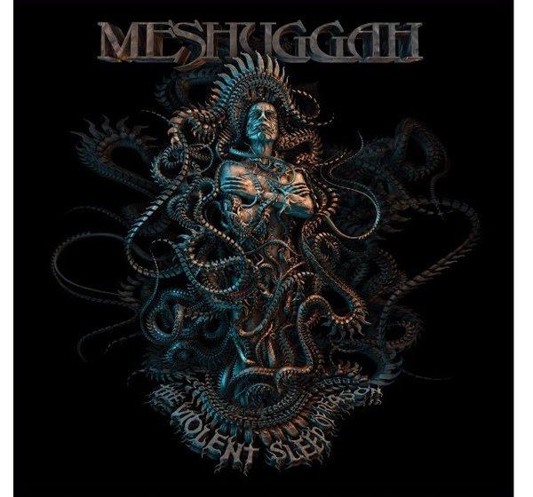 meshuggah new