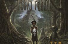 """PERVY PERKIN – """"Totem"""""""