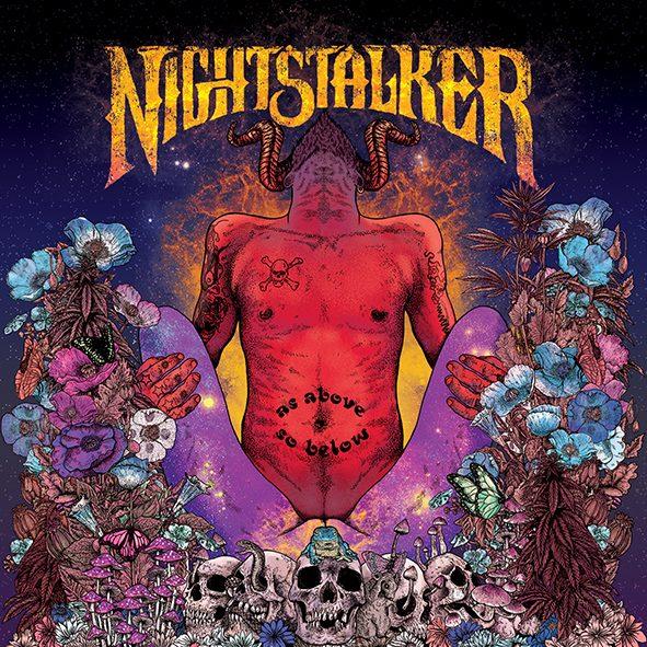 Αποτέλεσμα εικόνας για NIGHTSTALKER As Above, So Below