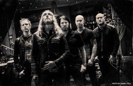 "Mikael Stanne (DARK TRANQUILLITY) στο Rock Overdose: ""Όταν ακούσαμε τους Varathron για πρώτη φορά, τρελαθήκαμε"""
