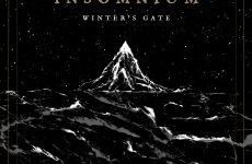 """INSOMNIUM – """"Winter's Gate"""""""