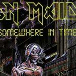 IRON MAIDEN: 34 χρόνια από την κυκλοφορία της ΔΙΣΚΑΡΑΣ «Somewhere In Time»!