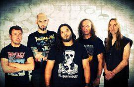 """Ανδρέας Τσαούσης (MARAUDER) στο Rock Overdose:""""Είκοσι πέντε χρόνια παίζουμε Heavy Metal και το γουστάρουμε""""."""