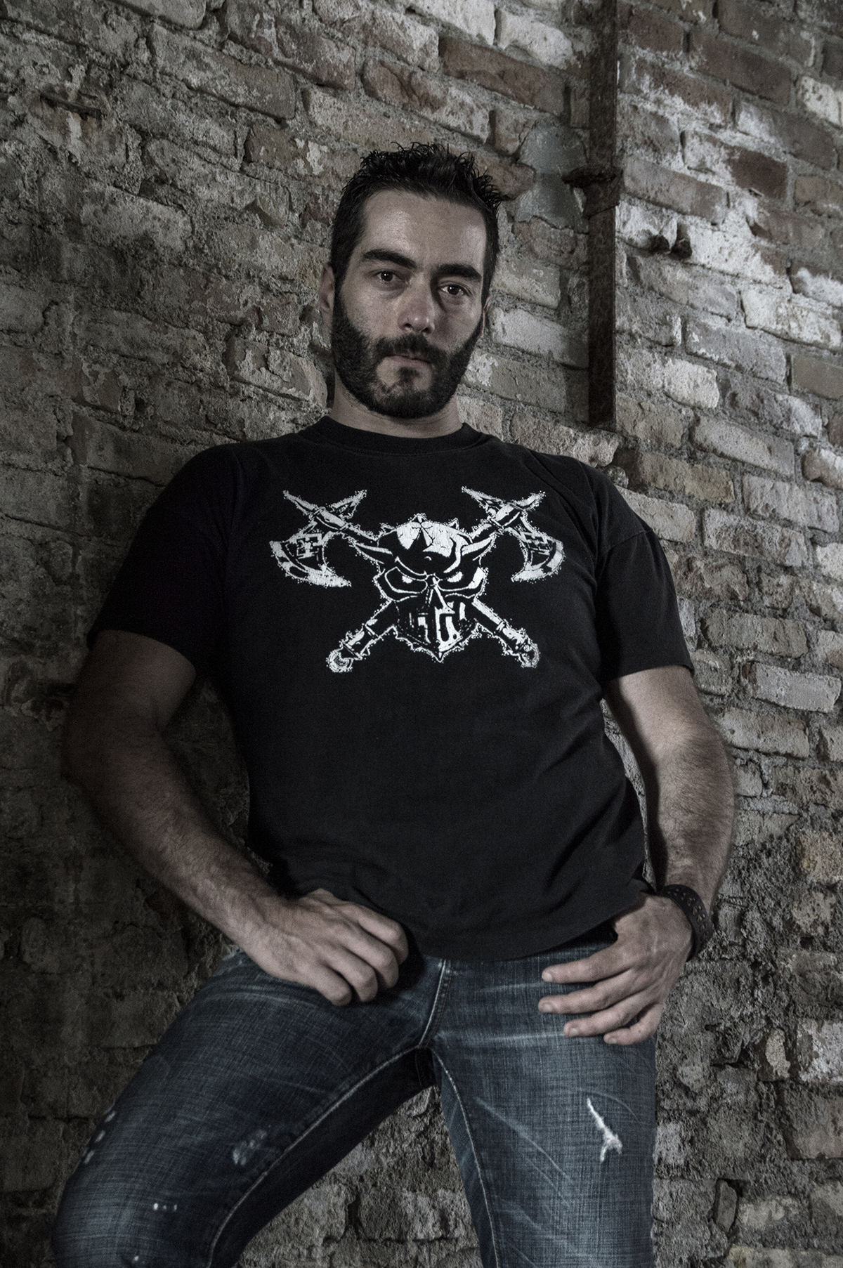 The Silent Rage 2015 - Stavros Tsilivarakos_01