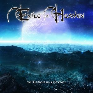 exile of heaven cover